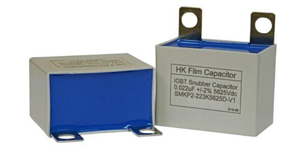 High Voltage IGBT Capacitor SMKP2-223K5625D 0.022uF 5625Vdc