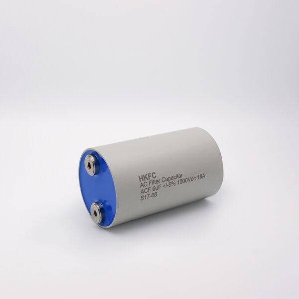 AC/DC Power Capacitor ACF