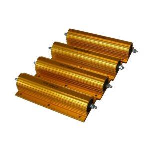 Aluminium Housed Resistors AHR