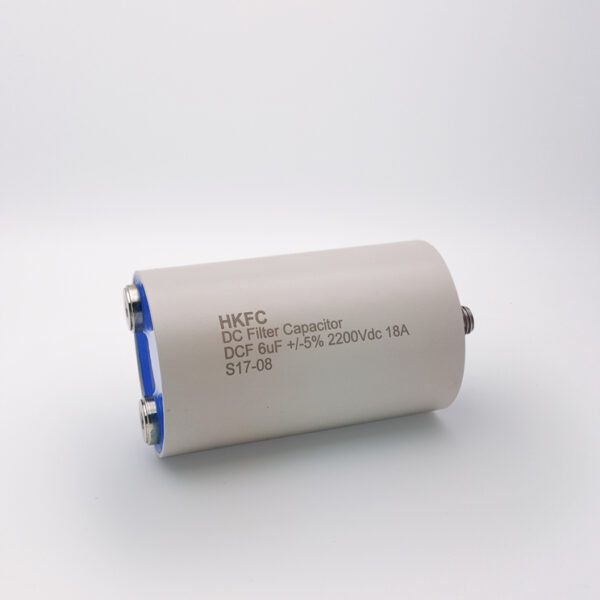DC Filter Capacitor DCF
