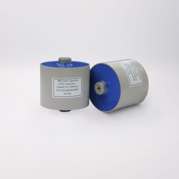 GTO Capacitor STG-02A