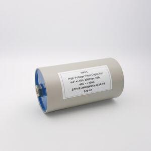 High Voltage Filter Capacitor STHVF 4uF 2000Vac 23A