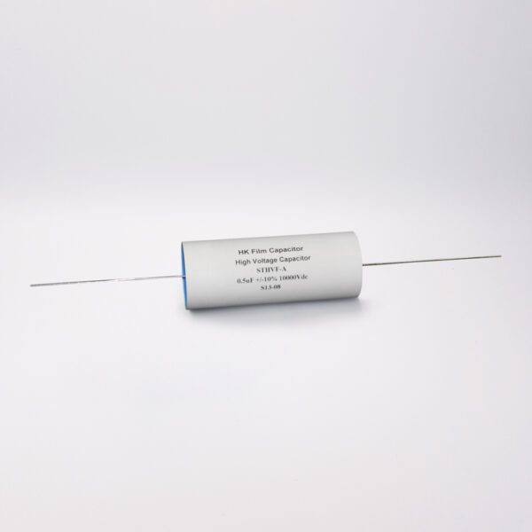 High Voltage Filter Capacitor Axial STHVF-A