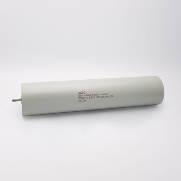 High Voltage Pulse Capacitor STHVP
