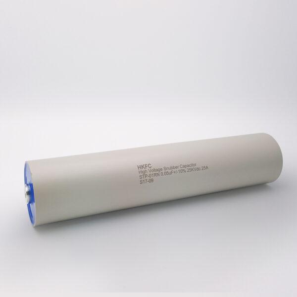 High Voltage Snubber Capacitor STP-01RAN