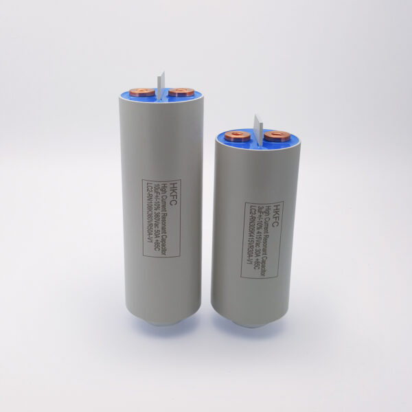 High Current Capacitor LC2-AN