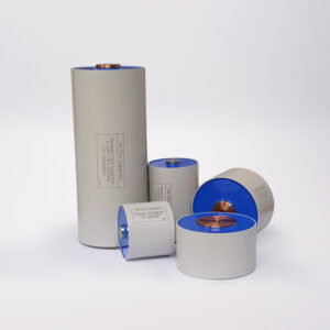 High RMS Current Capacitors LC1-ANLC2-AN LC3-AN