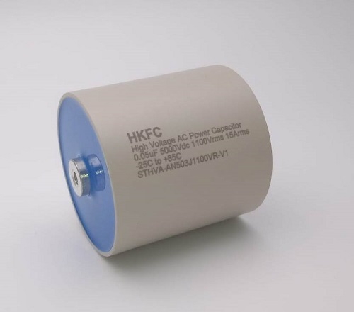 High Voltage AC Power Capacitor STHVA 0.05uF 1100Vrms 15Arms