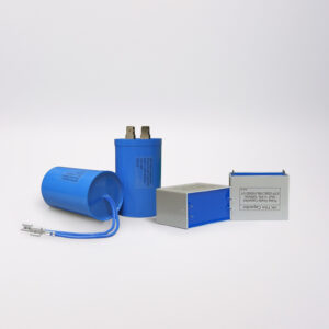 Pulse Grade Capacitor Energy Discharge Capacitors STP-02