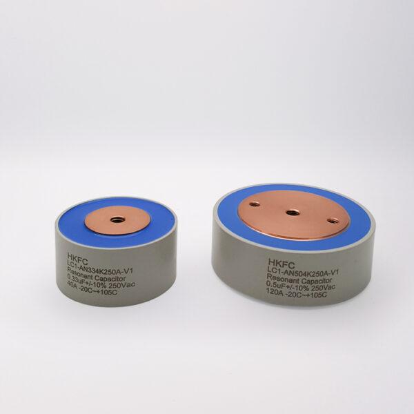 Resonant Capacitors LC1-AN