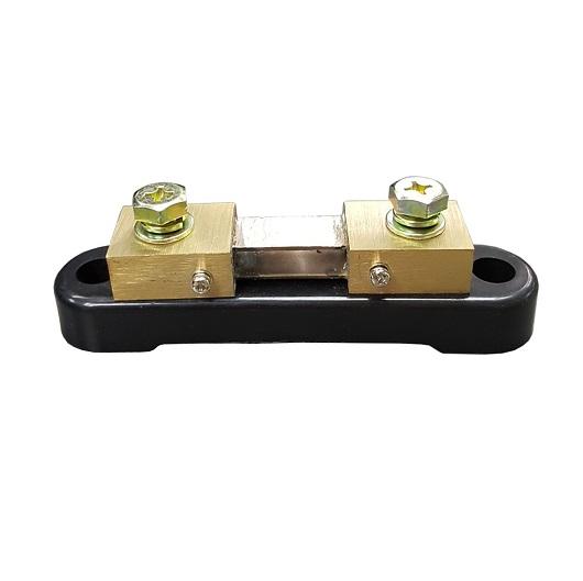 Shunt Resistor 50mV 150A-2