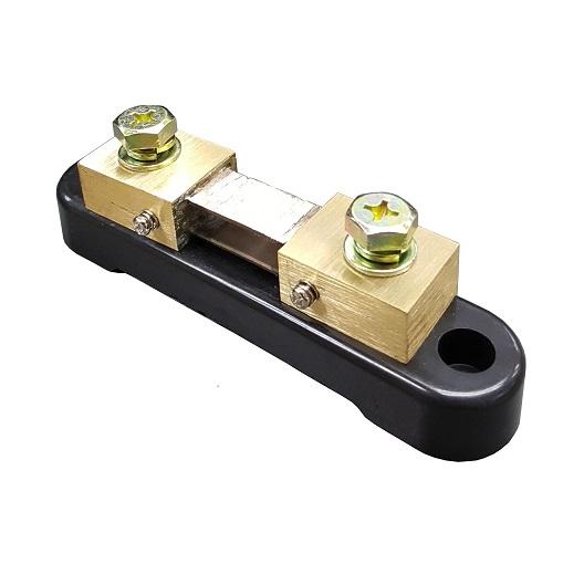 Shunt Resistor 50mV 150A