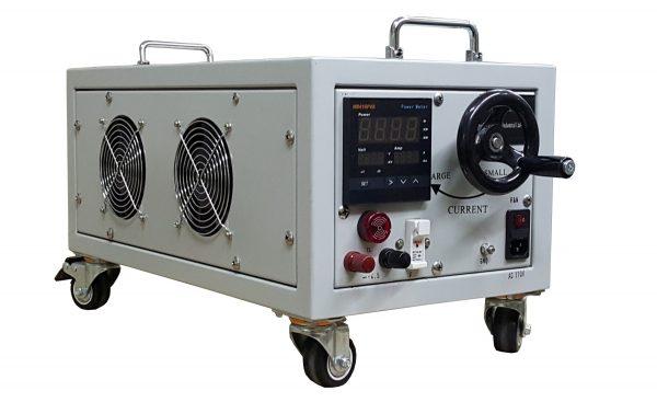 Power Rheostat Load Bank DSR-WB