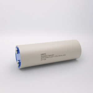 High Voltage Snubber Capacitor STP-01RNM