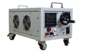 Slide Rheostat Load Bank DSR-1kW50RJ4A5MFC-WB-V1